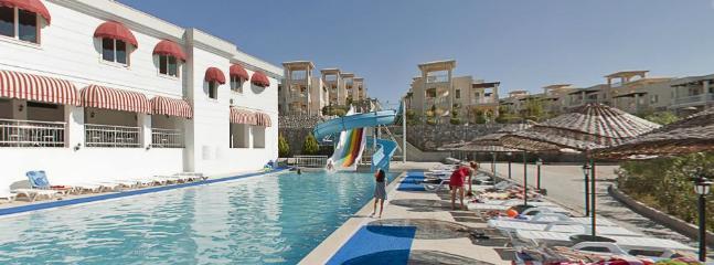 Main Splash Zone! You will love it!
