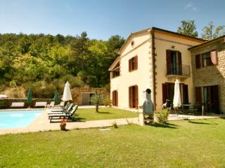Luxury Villa Forconi with every comfort, Lisciano Niccone