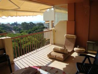 Apartamento zona cabopino marbella, Sitio de Calahonda
