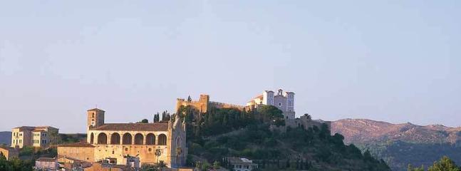 Artà Castle