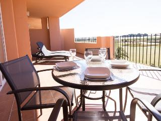 Luxury apartment in Mar Menor Golf Resort (Costa Calida)