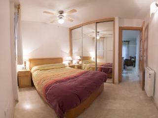 Apartamento céntrico. 1ª planta., Granada