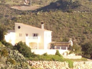 Casa de 4 habitaciones en Bedar, Bédar