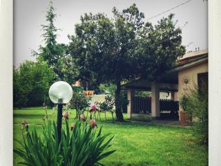 Casa La Ghianda, San Lorenzo a Vaccoli