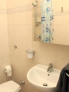 Appartamento Tramontana - Bagno