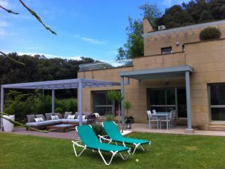 Villa  con piscina en Llanes