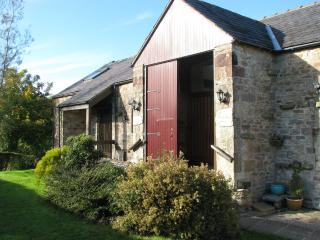 The Woodland Cottage @ Scalebeck, Appleby-in-Westmorland