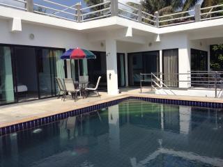 Samui Modern Villa
