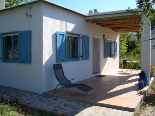 Casa Rural de 2 dormitorios en Valor