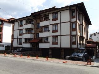 Disilitsa bansko apartment 1