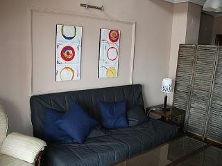 Bonito Duplex en San Fernando