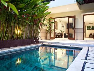 Villa Indah 1 Seminyak