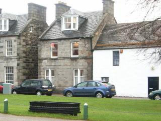 11 The Square, Grantown-on-Spey
