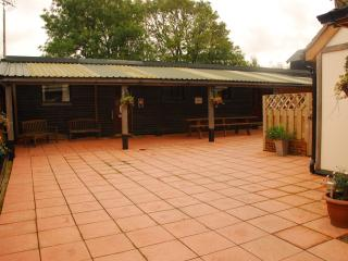 Small Bunkhouse, Maidstone