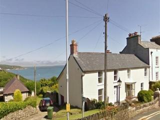 Sea View House 707, Fishguard
