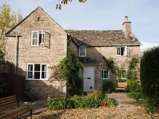 Rose cottage, Cirencester