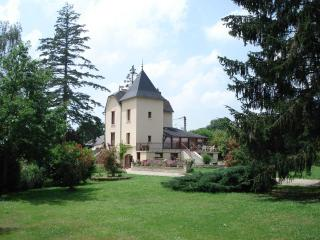 Le Clos Saint Nicolas, Valençay