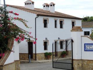 Ideal grupos de hasta 22 personas, Prado del Rey