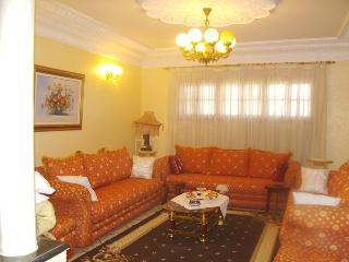 Wonderful Villa with 4 Stylish bedrooms in Agadir