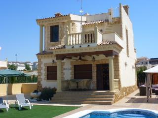 Casa  Ann  La Marina Alicante