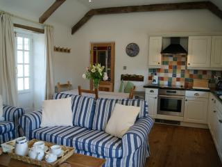 Stable Cottage , Little Petherick, Nr Padstow