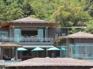 Luxury sea view dream villa, Bang Tao Beach