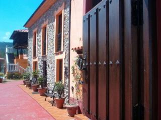 Habitaciones rurales - Cudille, Cudillero