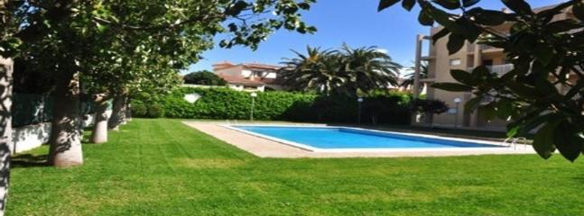 RentalSelamina Apartment of Austral, Cambrils