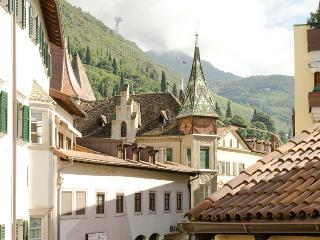 cà de bezzi, Bolzano
