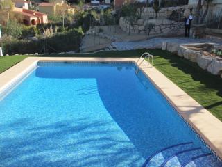 Villa SunDance Heated pool Lux