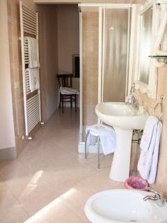Jr Suite Ospiti - Bathroom
