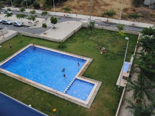excelentes vistas, piscina, ga