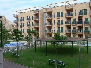 Apartamento de 2 dormitorios en Villanueva Rio Seg, Villanueva de Rio Segura
