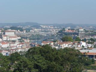 Stunning views to Oporto