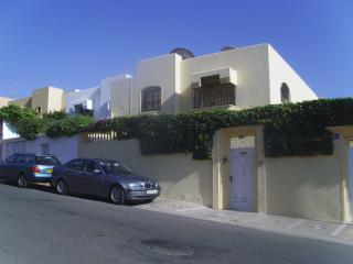 4 bedrooms luxurious Villa in Agadir