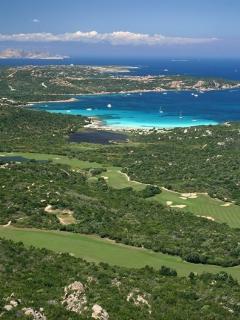 Golf Pevero
