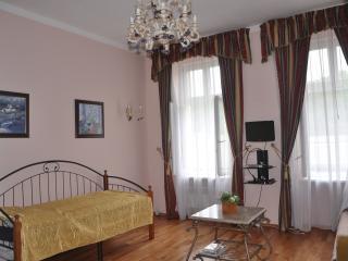 Apartments Zahradni