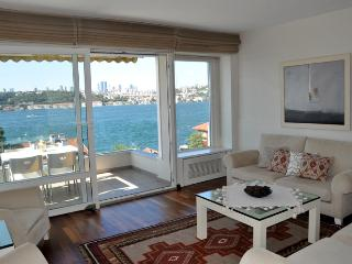 Flat with an amazing view, Estambul