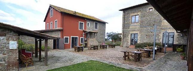 Casa Pausania B