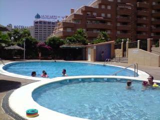 Precioso Apartamento en 1ª linea de playa, Oropesa Del Mar