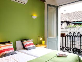 Ripoll GREEN, Barcelona