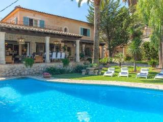Luxury country home Majorca 19