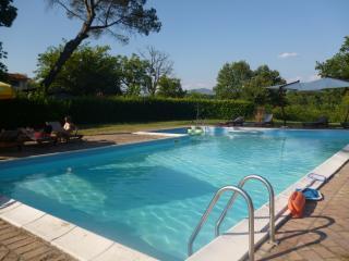 Appartamento Colle Caronte - WI FI - Pool&gard, Arce