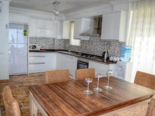Luxury holiday Villa With sea view, sleeps8:  068, Kalkan