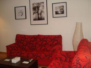 Apartamento de 3 habitaciones en Corella