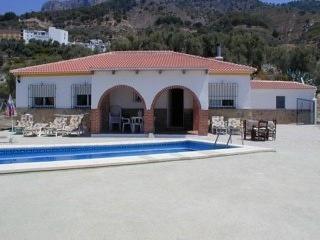Casa Rural de 125 m2 de 3 dormitorios en Canillas, Canillas de Aceituno