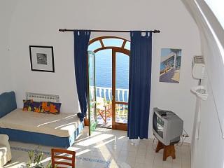 1 bedroom Villa in Praiano, Campania, Italy : ref 5228928