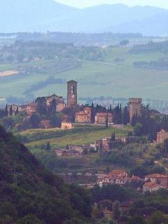 Paesaggio di Torgiano