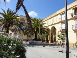 PISO ZONA CENTRO  3 DORMITORIOS 2 BAÑOS Y GARAJE, Sanlúcar de Barrameda