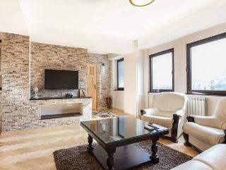 Great apartment in Skopje cent